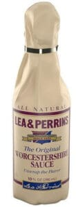 Lea & Perrins Worcestershire Sauce Review