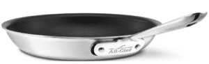 All-Clad Nonstick Fry Pan Review