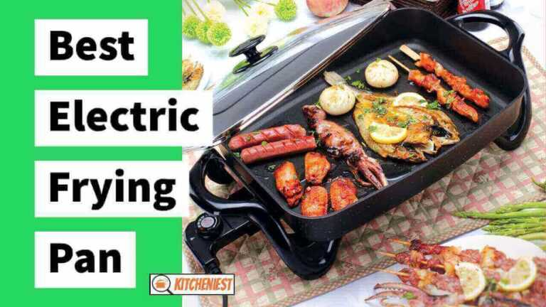 top 10 electric skillets