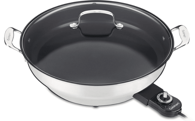 Cuisinart Electric skillets