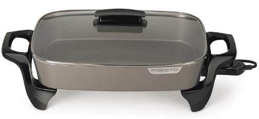 Presto National Electric Skillet