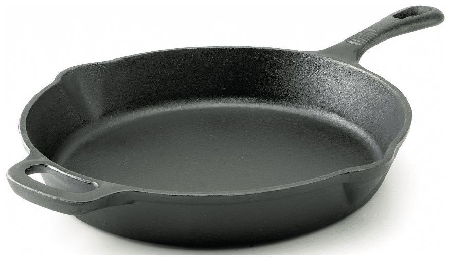 T-fal Cast Iron Skillet