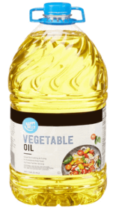 Happy Belly Vegetable Oil Review