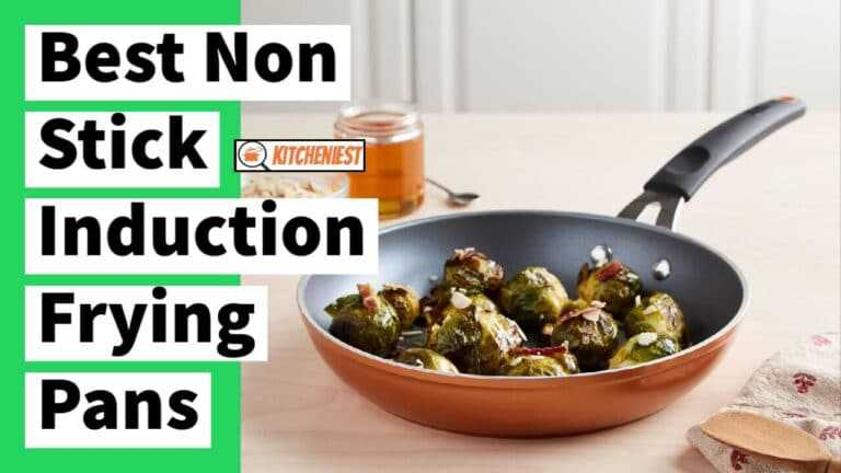 Non Stick Induction Pans