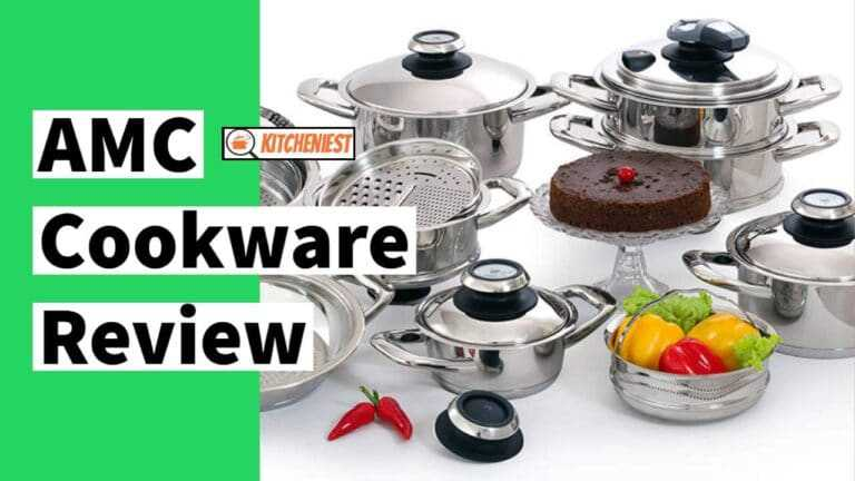 AMC Cookware Reviews – All you Need to Know about AMC