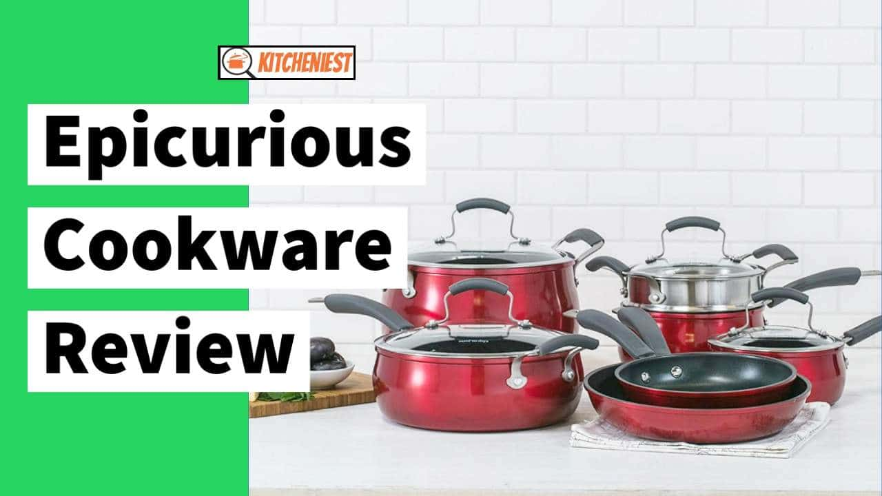 Epicurious Cookware Review 2021 – Buyer's Guide