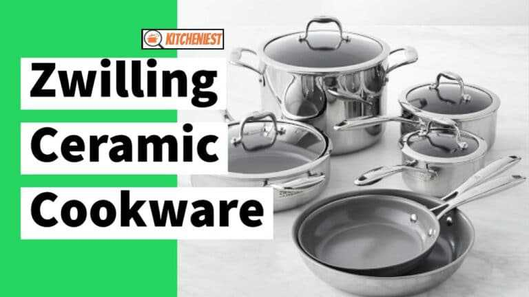 zwilling ceramic cookware review