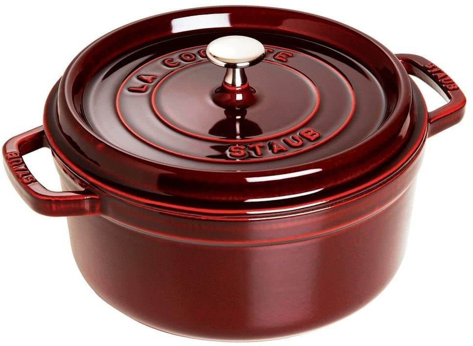 Staub dutch oven reviews