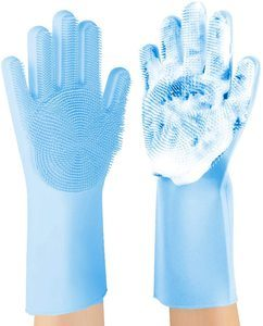 Best Gloves for Oven Cleaning