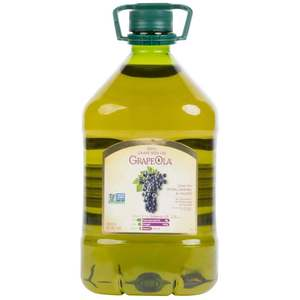 GrapeOla Grapeseed Oil Review