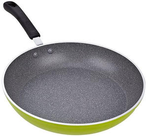 Cook N Home Saute Fry Pan Review