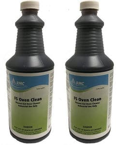 FS Oven Cleaner Review