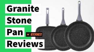 Granite Stone Pan Reviews