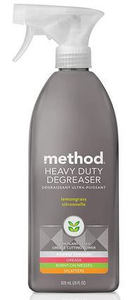 Method Naturally Degreaser Review