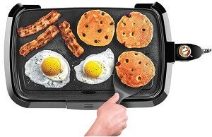 Chefman Electric Griddle Review