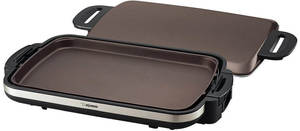 Zojirushi EA-DCC10 Gourmet Sizzler Electric Griddle Review