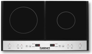 Cuisinart ICT-60 Double Induction Cooktop Review