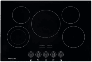 Frigidaire FGEC3068UB, 30 Inch Electric Smoothtop Style Cooktop Review
