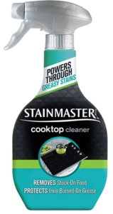 STAINMASTER Cooktop Cleaner Review