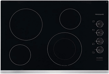 Frigidaire 30 Inch Electric Smoothtop Style Cooktop Review