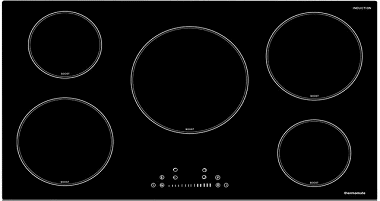 Thermomate 36 Inch Electric Cooktop Review