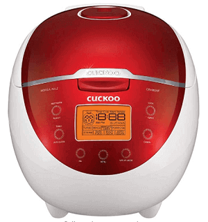 Cuckoo CR-0655F 6 Cup Micom Rice Cooker and Warmer Review