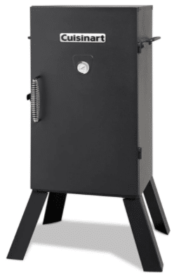 CUISINART COS-330 Smoker, 30 inch Electric Review