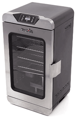 Char-Broil 17202004 Digital Electric Smoker Review